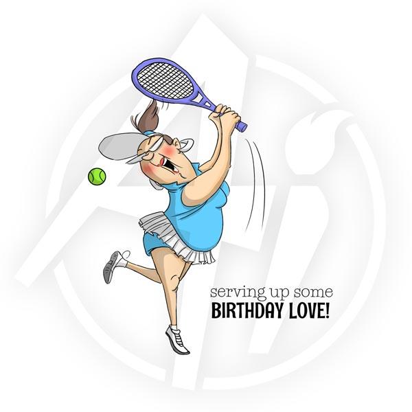 4529 - Birthday Love Set