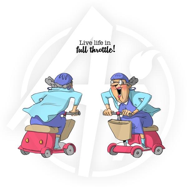 4572 - Throttle Spinner