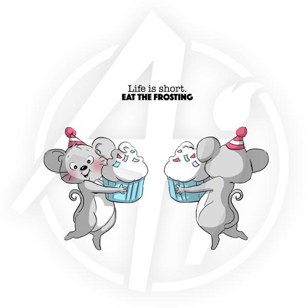 4573 - Frosting Spinner
