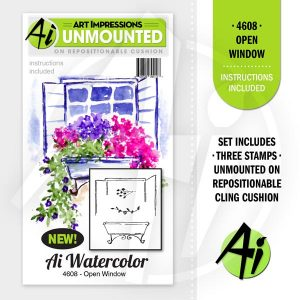 4608 - Open Window