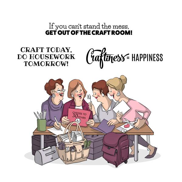 4890 - Crafty Girls Set