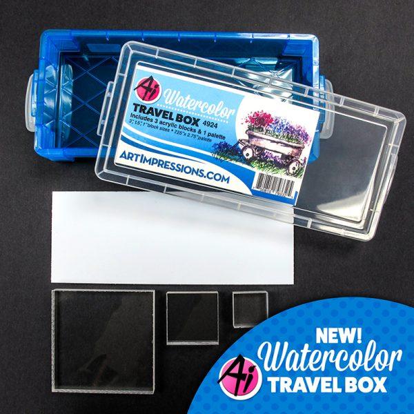 WC Travel Box