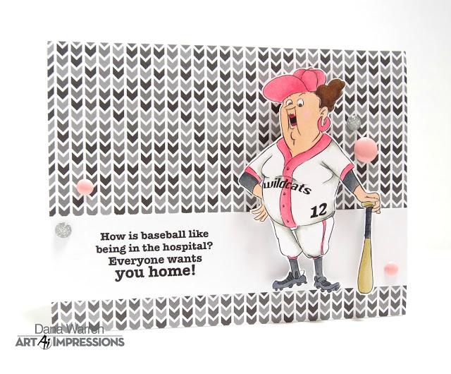 4904 - Baseball Set