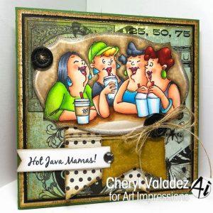 4132 - Girlfriend Blend Set