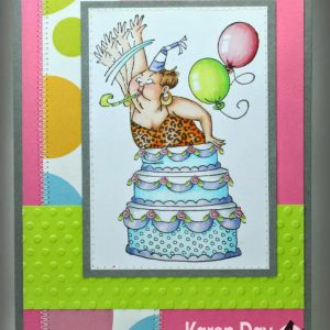 4475 - Cake Popper Set