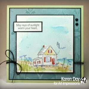 4606 - Cottage By the Beach