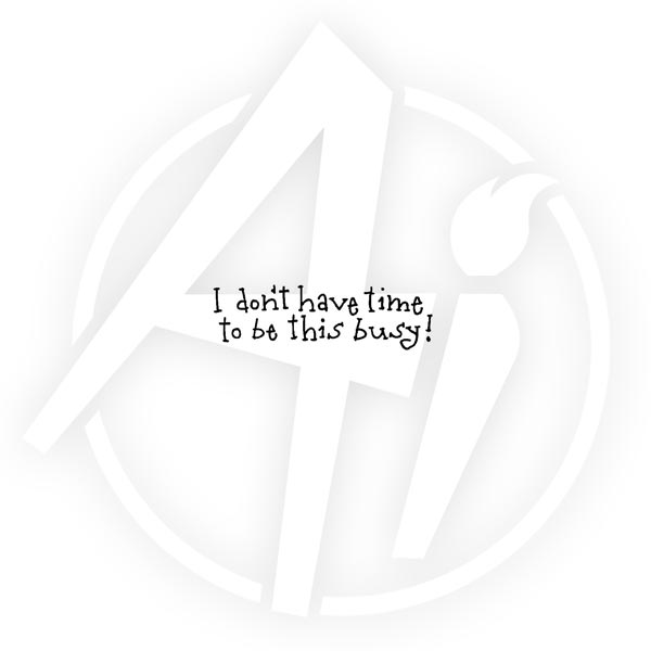 D1430 - Don't Have Time