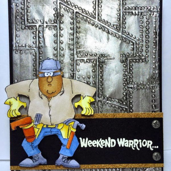 4378 - Weekend Warrior