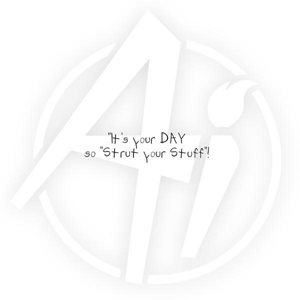 F1861 - Strut your Stuff