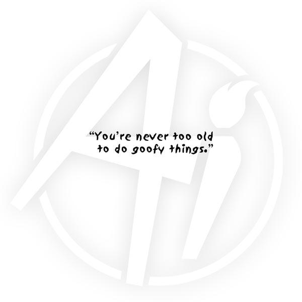 F2637 - Goofy Things