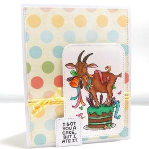 AiCS37 - Old Goat Set
