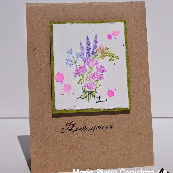 4052 - WC Flower Set 1