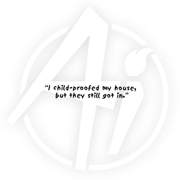 G2621 - Childproofed