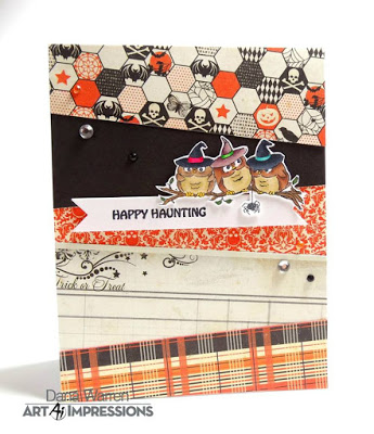 4940 - Happy Haunting Set