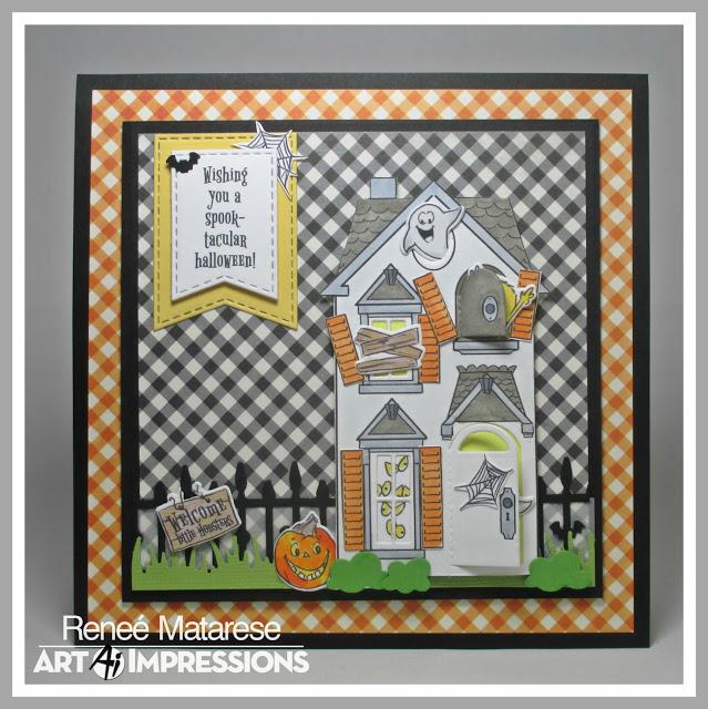 4926 - Holiday Mansion Set