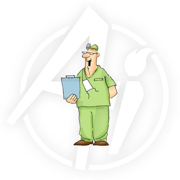 K4088 - Doctor Bill