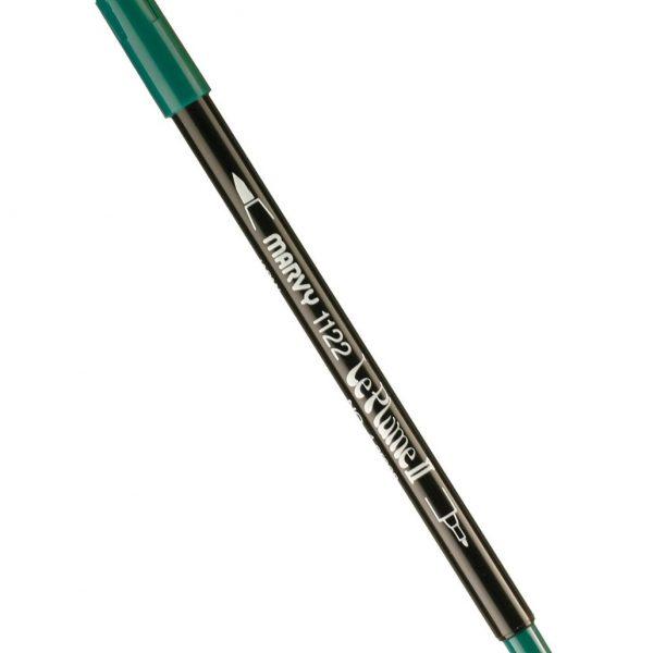LP04 - Marvy LePlume II - 04 Green