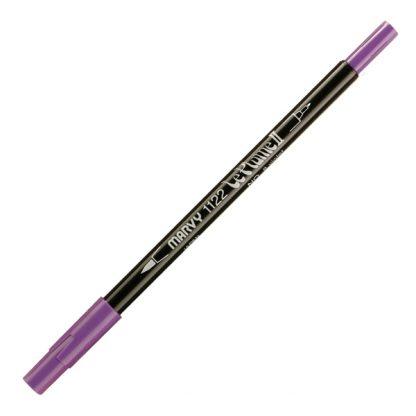 LP08 - Marvy LePlume II - 8 Violet