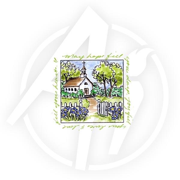 M3191 - Chapel Window