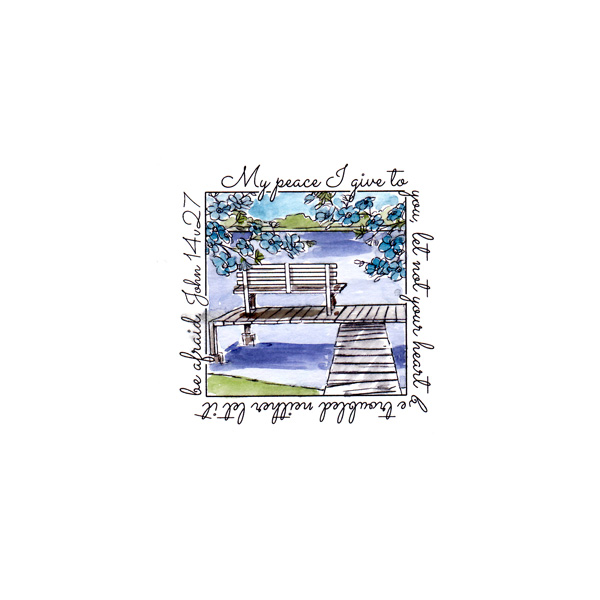 M4881 - Peace Window