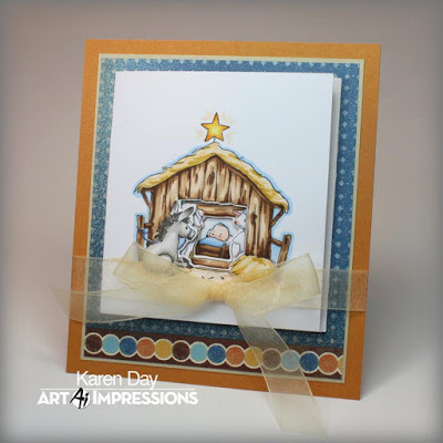 4809 - Nativity MTF