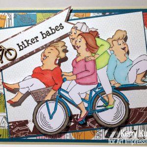 4238 - Pedal Pushers Set