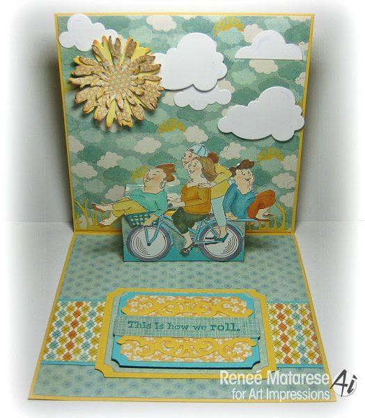 U4249 - pedal pushers