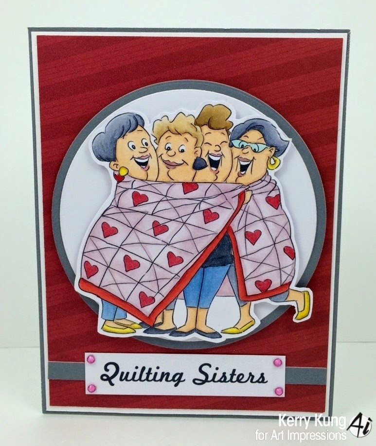 4544 - Quilt Set