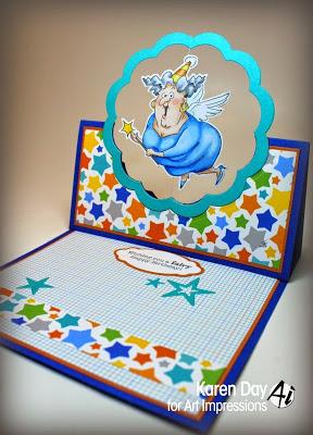 4820 - Fairy Spinner Dies