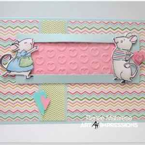 4803 - Mouse Slider Set