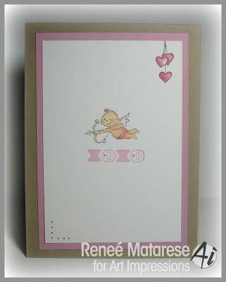4217 - Heart Set