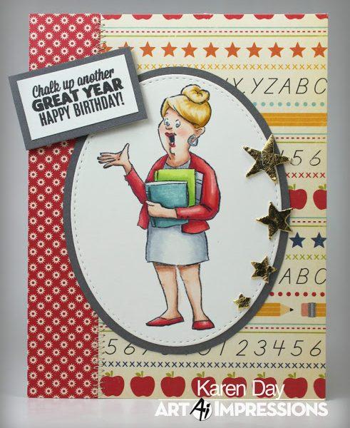 4901 - Teachers Rule Set