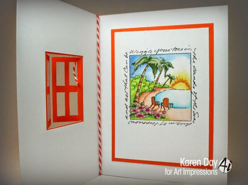 M3178 - Island Window