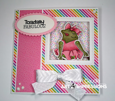 4954 - Toad Wiggle Wobble