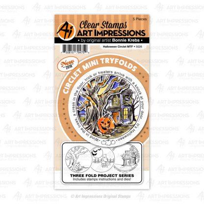 5026 - Halloween Circlet MTF
