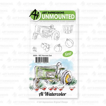 5059 - WC Harvest Set