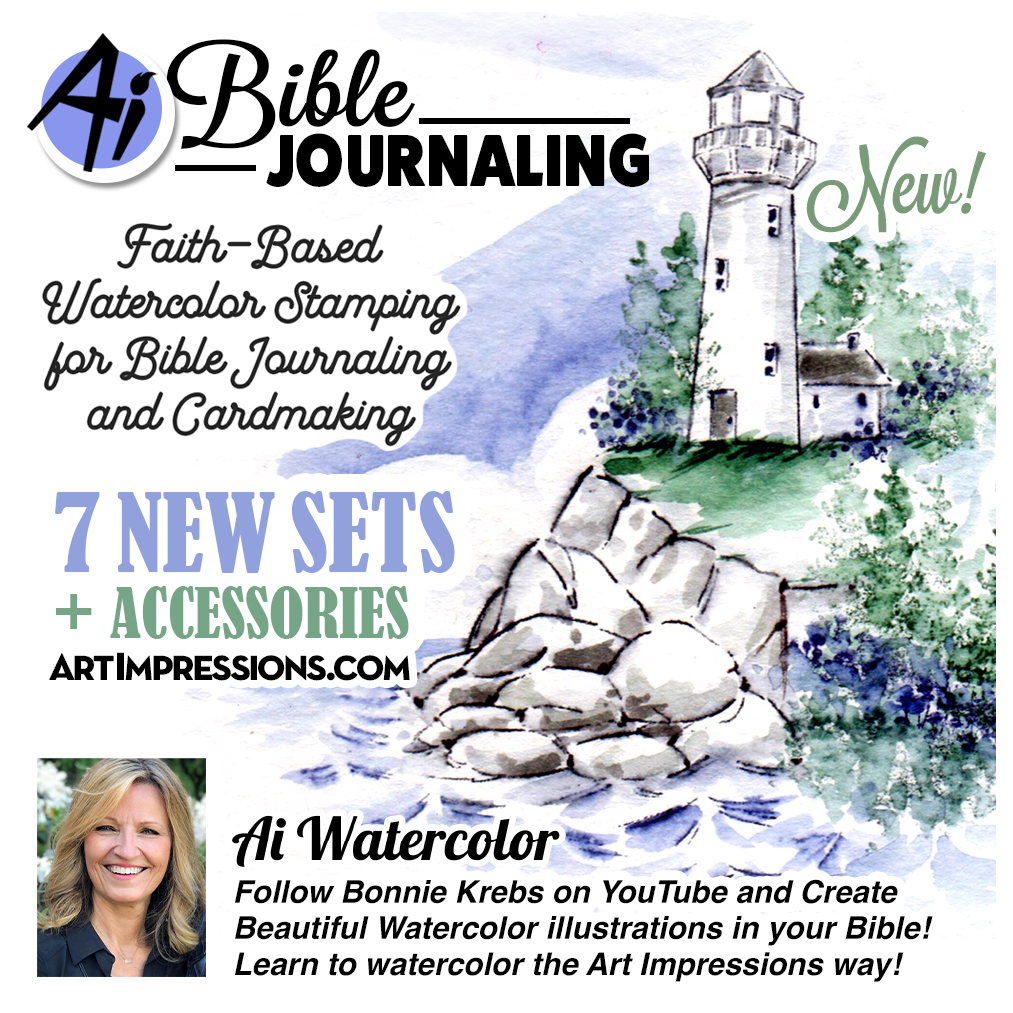 Ai Bible Journaling