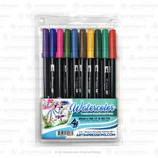 5137 - DB Pen Set 10PK - Bonnie's Favorites Set 1