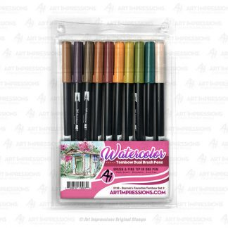 5138 - DB Pen Set 10PK - Bonnie's Favorites Set 2