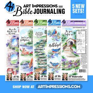 Ai Bible Journaling