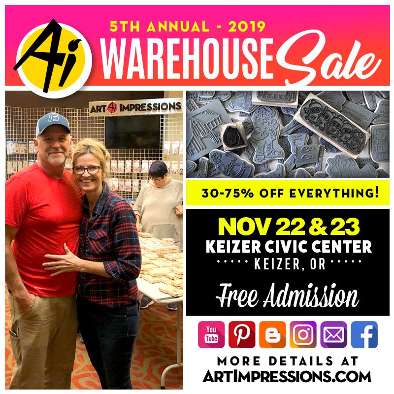 Ai Warehouse Sale – Art Impressions