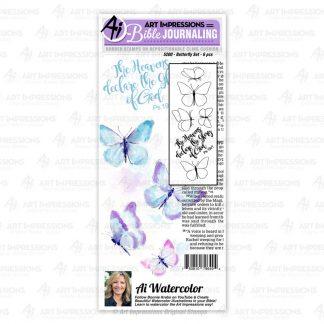 5200 - Butterfly Set