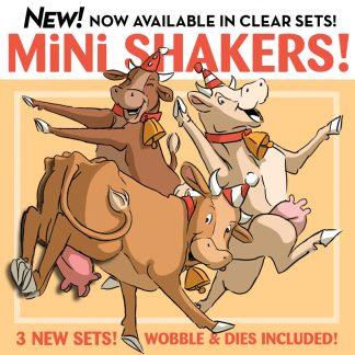 Mini Shakers