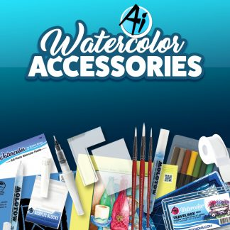 Watercolor Accessories
