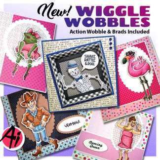 Wiggle Wobbles