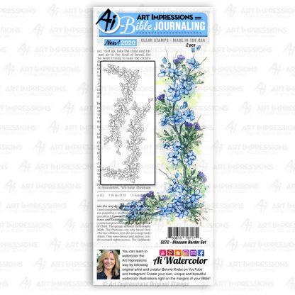 5272 - Blossom Border Set