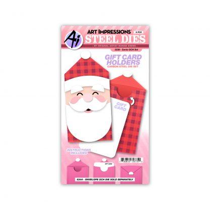 5339 - Santa GCH Set