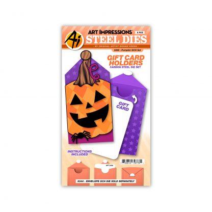 5342 - Pumpkin GCH Set