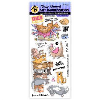 5369 - Feline Set