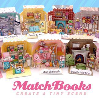Ai Matchbooks